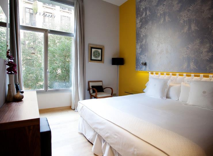 Hotel Boutique in Barcelona